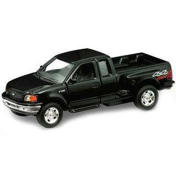 Welly 39876 Велли Модель машины 1:37 1999 FORD F-150 FLARESIDE SUPERCAB PICK UP