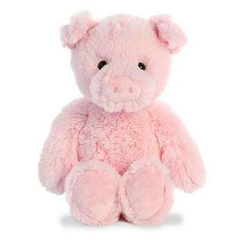 Aurora 180154B Cuddly Friends Поросёнок, 30 см